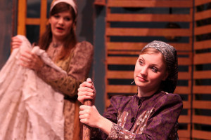 """Fiddler on the Roof"" (Clackamas Rep)"